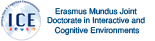 Erasmus Mundus Interactive and Cognitive Environments