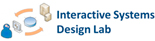 Interactive Systems Design Lab